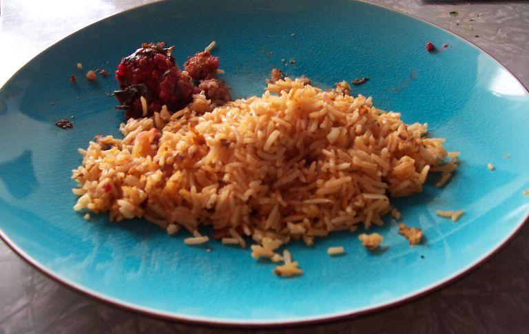 Iraqi recipes and Iraqi food : SBS Food